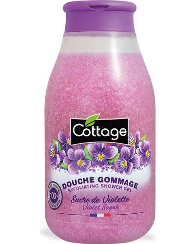 Cottage Гель-гоммаж для душу Exfoliating Shower Gel
