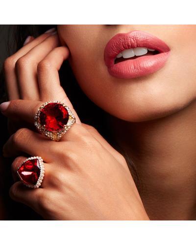 Lancome Помада для губ со стойким эффектом L'Absolu Rouge Ruby Cream. Фото 2