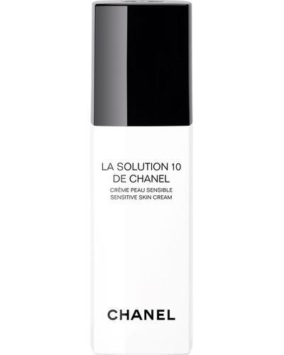 CHANEL Крем для чувствительной кожи лица La Solution 10 de Chanel