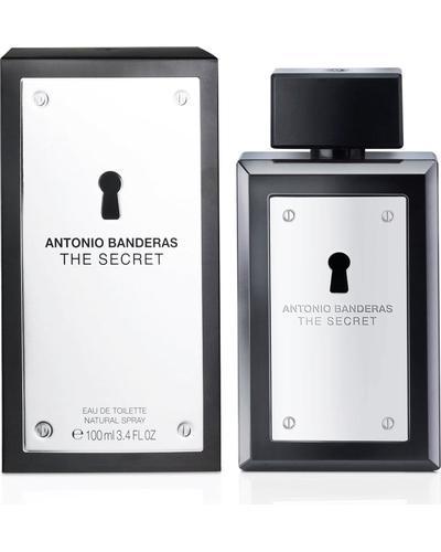 Antonio Banderas The Secret. Фото 2