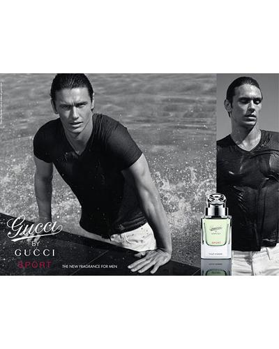 Gucci Gucci by Gucci Sport Pour Homme. Фото 2