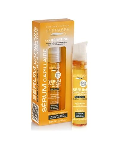 Byphasse Hair Serum Sublim Protect Dry And Damaged Hair