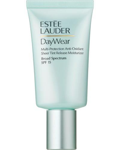 Estee Lauder Крем с тональным оттенком для всех типов кожи SPF 15 DayWear Sheer Tint Release Moisturizer