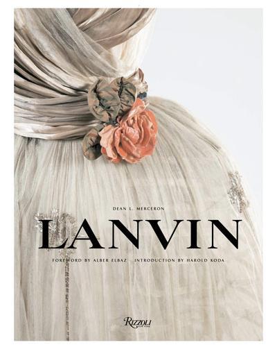 Lanvin Jeanne. Фото 4