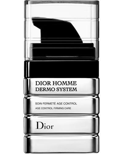 Dior Сироватка для додання шкірі пружності і боротьби з ознаками віку Homme Dermo System Age Control