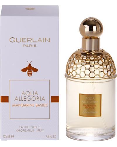 Guerlain Aqua Allegoria Mandarine Basilic. Фото 2