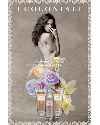 I Coloniali Seductive Elixir Shower Cream. Фото 2