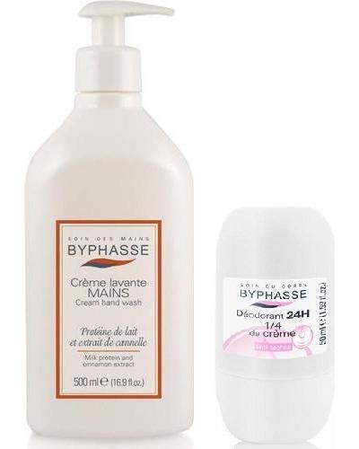 Byphasse Milk Protein Set
