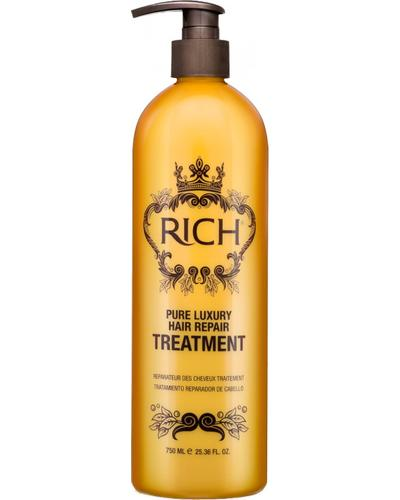 RICH Pure Luxury Hair Repair Treatment