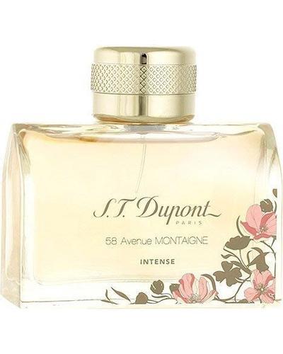 S.T. Dupont 58 Avenue Montaigne Pour Femme Intense
