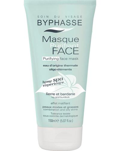 Byphasse Маска для лица Purifying Face Mask. Фото 7