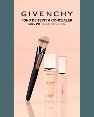 Givenchy Foundation Brush. Фото 6