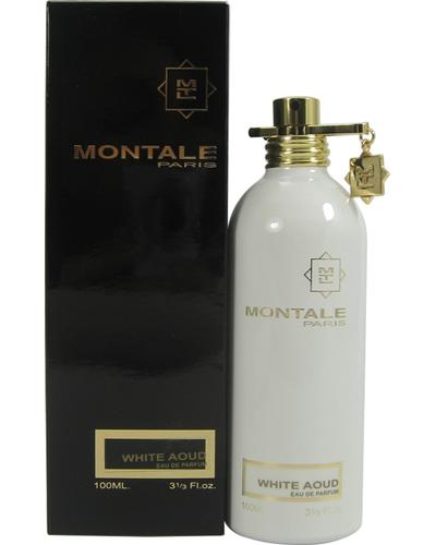 Montale White Aoud. Фото 2