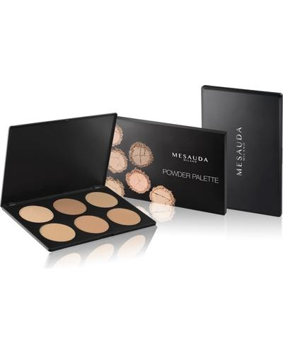 MESAUDA Powder Palette