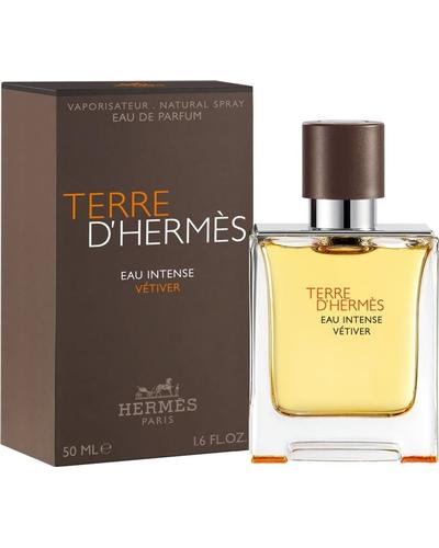 Hermes Terre D'Hermes Eau Intense Vetiver. Фото 5