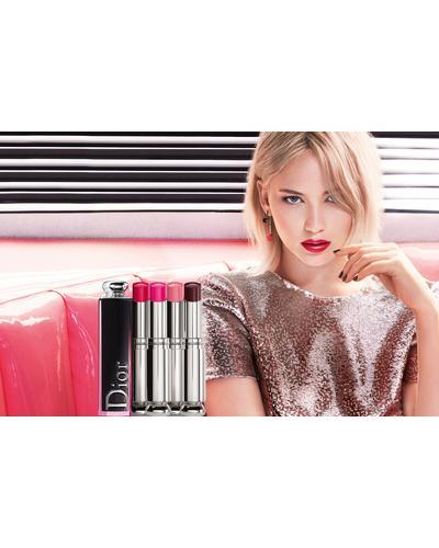 Dior Помада-лак Addict Lacquer Stick. Фото 7