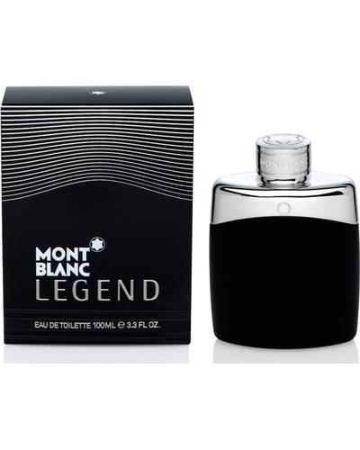MontBlanc Legend. Фото 2