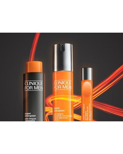 Clinique For Men Super Energizer Anti-Fatigue Hydrating Concentrate SPF 40. Фото 2