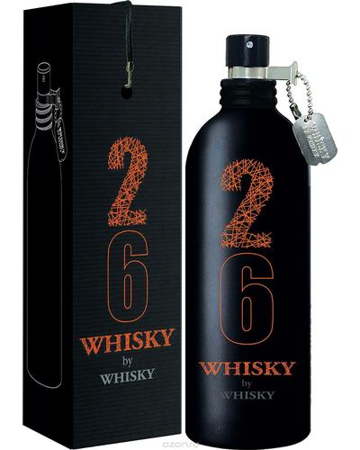 EVAFLOR 26 Whisky By Whisky. Фото 2