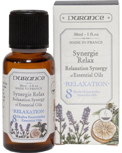 Durance Synergie Essential Oils
