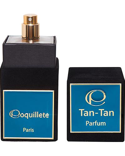 Coquillete Paris Tan-Tan