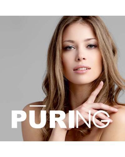 Maxima PURING Richness Nourishing Shampoo. Фото 3