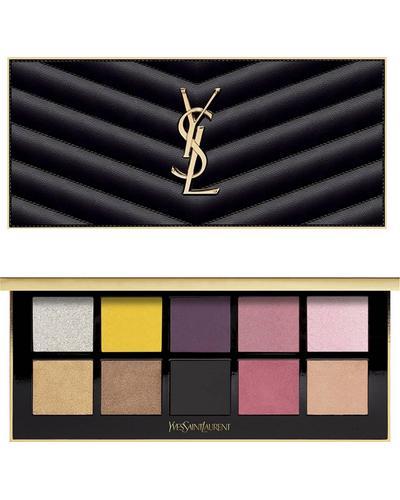 Yves Saint Laurent Палетка теней Couture Palette Color Clutch