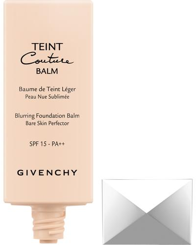 Givenchy Teint Couture Balm. Фото 2