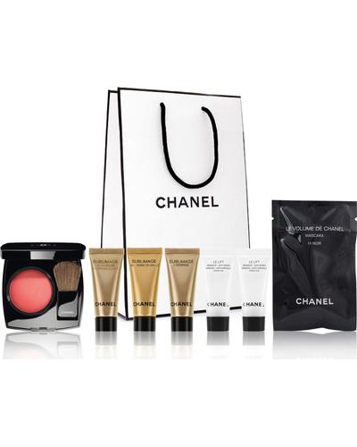 CHANEL Joues Contraste Powder Blush Set