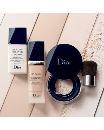 Dior Diorskin Forever & Ever Control Loose Powder. Фото 4