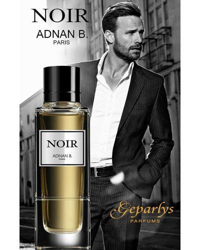 Geparlys Noir Adnan.B. Фото 2