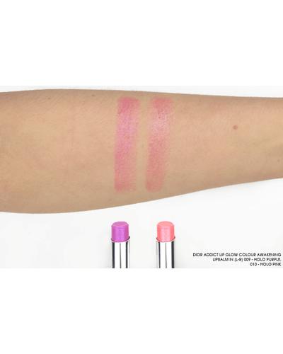 Dior Бальзам для губ, пробуждающий цвет Lip Glow. Фото 2