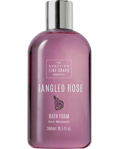 Scottish Fine Soaps Tangled Rose Bath Foam