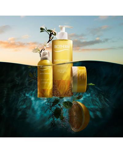 Biotherm Bath Therapy Delighting Blend Body Foam фото 2