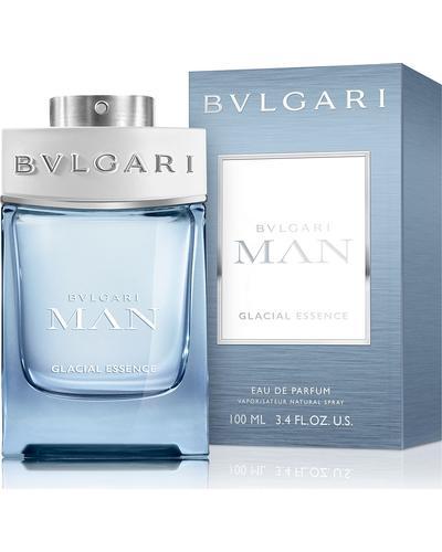 Bvlgari Man Glacial Essence фото 1