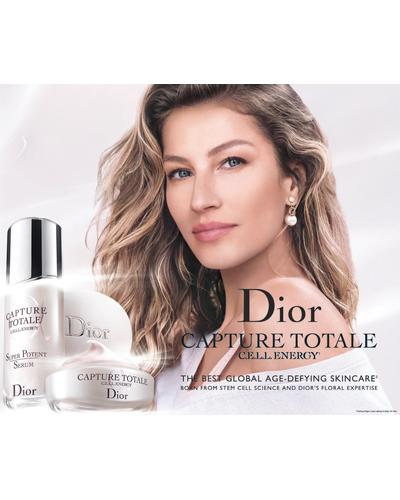 Dior Capture Totale C.E.L.L. Energy Serum-lotion фото 4