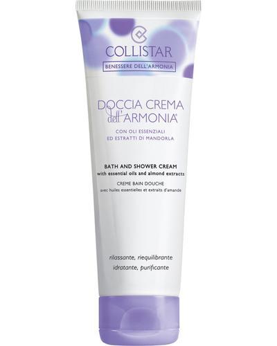 Collistar Крем для ванны и душа Doccia Crema Dell'Armonia Bath and Shower Cream