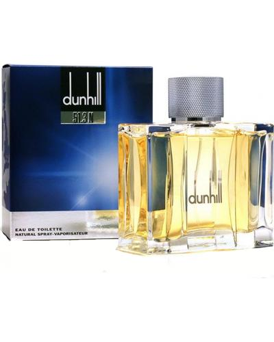 Alfred Dunhill 51.3 N. Фото 2
