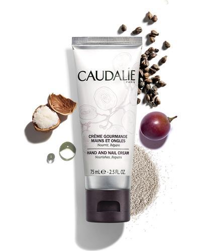 Caudalie Hand and Nail Cream фото 3