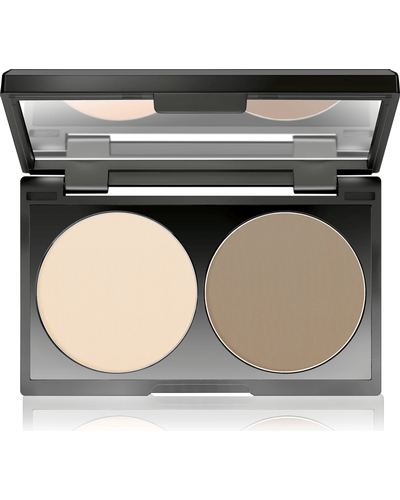Make up Factory Duo Contouring Cream