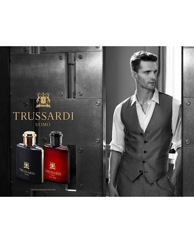 Trussardi Uomo The Red. Фото 3