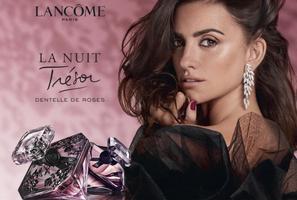 Незабаром: новий аромат Lancome La Nuit Tresor Dentelle de Roses.