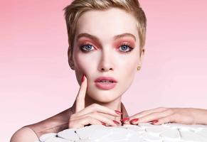 Незабаром: весняна колекція Dior Pure Glow 2021.
