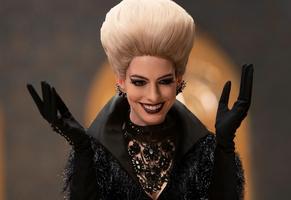 Жахливі і прекрасні: 6 б'юті-образів кіношних лиходійок на Хеллоуін.