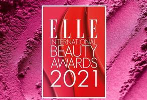 16 кращих продуктів-переможців Elle International Beauty Awards 2021.