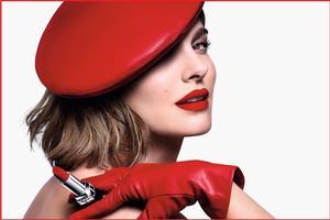 Оновлена легенда: нова версія помади Dior Rouge Dior 2021.
