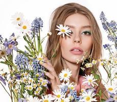 Весенняя коллекция Dior Glowing Gardens 2016