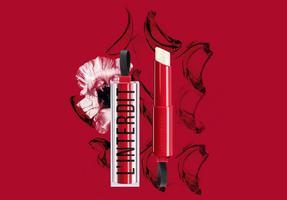 Новий формат: Тверді парфуми Givenchy L'Interdit.