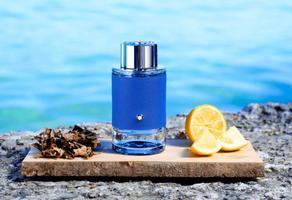 Незабаром: новий аромат для чоловіків Montblanc Explorer Ultra Blue.