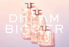 Новий парфумований ідол: Lancome IDOLE.